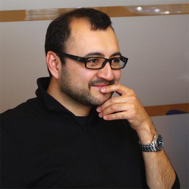 Eduardo Esparza