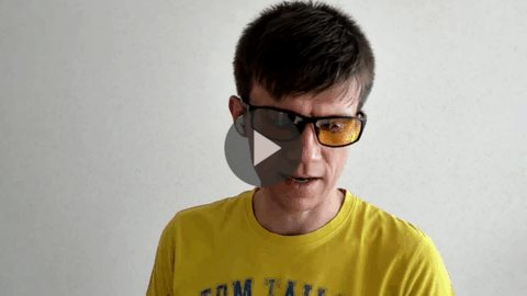 Vladimir Testimonial